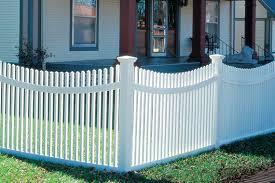 vinyl picket fence front yard. Amazing Design Yard Fencing Options Best Front Yards Vinyls And Vinyl Picket Fence On Pinterest E