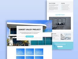 sale page template 25 landing page template kit to boost your conversions
