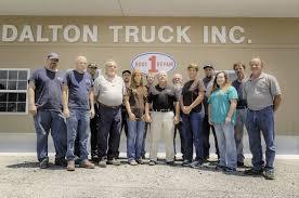 Semi Truck Repair in Dalton, GA   Dalton Truck