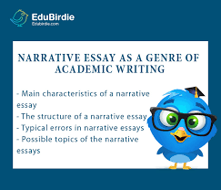 narrative essay as a genre of academic writing com narrative essay as a genre of academic writing