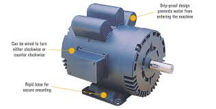 wiring diagram hp leeson motor info leeson reversible electric motor 5 hp 1740 rpm 230 volts wiring diagram