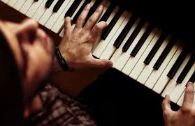 Klavier beschriftet / klaviertastatur beschriftet zum ausdrucken. Warum Sind Klaviertasten Schwarz Und Weiss Musikmachen