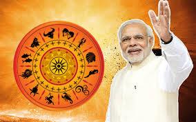 ஜாதக அமைப்புப்படி, மோடிக்கு மட்டுமே மிகவும் பிரகாசமான  வாய்ப்பு