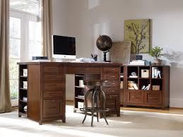 hooker furniture desk.  Desk Hooker Furniture Wendover Utility Desk Complete Two Drawer Pedestals  103711307 Throughout I