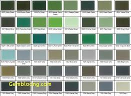 Ral Colour Chart Green Automotive Paint Colors Online Charts Collection