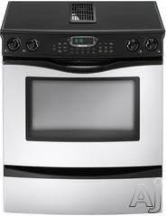 jenn air convection oven. link: http://www3.dealtime.com/xpo-jenn-air -stainless-w-black-30-in-electric-slide-in-ranwith-downdraft-ventilation-and-self-clean- convection-oven- jenn air convection oven