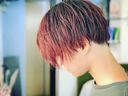 1日だけカラーもok人気のカラーワックスを使って髪色を楽しもう