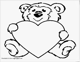 Small Picture Animal Heart Coloring Pages Coloring Coloring Pages