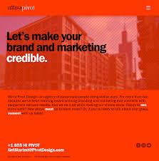 Pivot Design Pivotdesign Competitors Revenue And Employees Owler