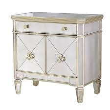 bedroom sideboard furniture. Venetian Aged Small Cupboard | Mirrored Sideboards - French Furniture Style Bedroom Sideboard R