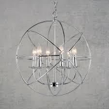 Подвесной светильник Manhattan LOFT1193-6 купить в Москве ...