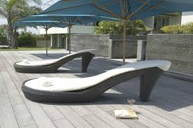 unusual outdoor furniture. unique patio furniture ideas as unusual outdoor