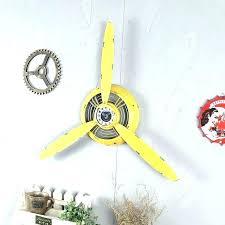 metal airplane wall decor elegant propeller best of beautiful art plane prop