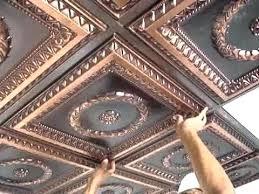 Decorative Ceiling Tiles Lowes Copper Ceiling Tiles Lowes Catchy Decorative Ceiling Tiles Bankers 51