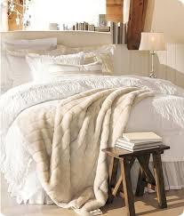 all white bedding. White Bedding All N