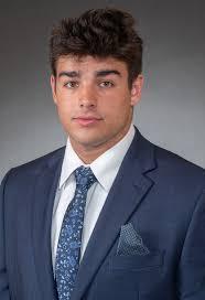 Alec Stathakis - Men's Lacrosse - University of Denver Athletics