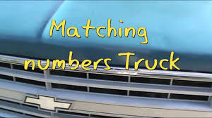 1987 Chevrolet R10 Short Bed Truck for sale 112,000 miles - YouTube