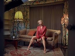Diana Sieff Interior Design Instyle Renee Zellweger By Sebastian Faena Image Amplified