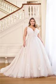 Beautiful plus size winter wedding dress ideas Mermaid Wedding 119256029 Casual Wear Plus Size Wedding Dresses Bridal Gowns Hitchedcouk