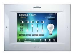 Smart Lighting Control Panel Rti Lightcontrolsystem Cctv Cameras Home Automation