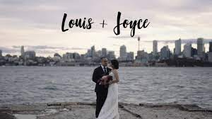 Louis + Joyce // Creative Short Film on Vimeo