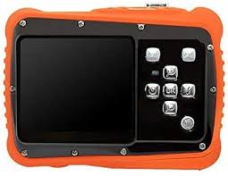 "BekinTek GiTech <b>Mini Kids Camera</b> 2"" TFT Screen <b>Waterproof</b> ..."