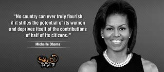 Michelle Obama Quotes Delectable Quotes About Michelle Obama 48 Quotes