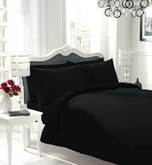 All Black Duvet Cover Nz Black Duvet Cover King Nz Black Duvet ... & Best Bedding Just You Like Plain Dyed Duvet Cover With Pillow Case Imperial Quilt  Cover Bedding Adamdwight.com