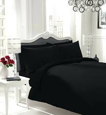 best bedding just you like plain dyed duvet cover with pillow case imperial quilt cover bedding