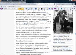 Finding and Using Online Images  Citing   SFU Library PROPER MLA CITATIONS AND WORKS