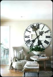 full size of large wall clocks for in ireland hobby lobby contemporary oversized modern clock