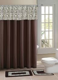 modern bathroom shower curtain. picture 2 of modern bathroom shower curtain o