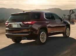 2018 chevrolet havana metallic. interesting 2018 oem exterior 2018 chevrolet traverse throughout chevrolet havana metallic
