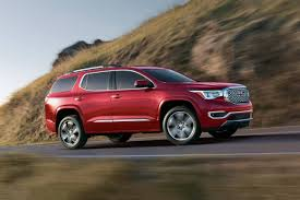2018 gmc acadia limited. plain gmc intended 2018 gmc acadia limited