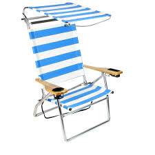 beach chair with canopy and cup holder top on footrest target furniture chairs costco