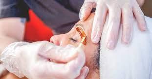 face wax side effects sensitive skin