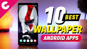 Top 10 Best Free Wallpaper Apps For ...