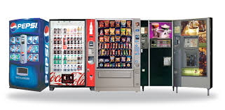 Customized Vending Machines Custom Premier Food Service