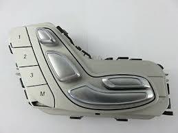 Door Seat Switch Front Left 15 18 <b>Mercedes Benz</b> C GLC W205 ...