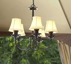 battery operated chandeliers battery operated chandelier with remote