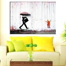 lovely idea pictures for living room walls simple design wall art