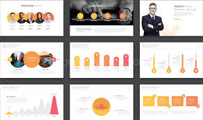 business presentation templates fresh business presentation template free download
