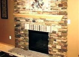 stacked stone veneer fireplace stone veneer fireplace ideas best stone veneer fireplace ideas stacked stone veneer