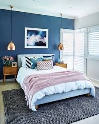 Blue bedroom colors Turquoise Navy Pink And Gold Pinterest Killer Color Palettes To Try If You Love Blue Bedrooms Pinterest