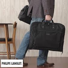 contain men garment case suit carrying around hanger case suit