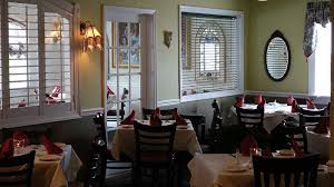 Restaurant Kitchen Furniture Morris County New Jersey Best Italian Restaurant Caffac Navona