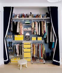 How to Organize Your Closet Without Spending Money | POPSUGAR Home