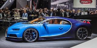 Buy new and used trucks, trailers, vans and machinery in one place for fair prices at truck1. 2017 Bugatti Chiron Official Photos And Info 8211 News 8211 Car And Driver