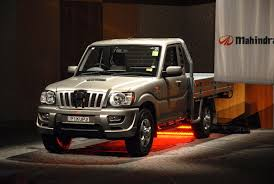 Mahindra pickup trucks delayed in the U.S; going gets rough in Australia