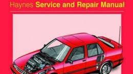 saab repair service manuals saab 9000 4 cylinder 1985 1998 haynes service repair manual